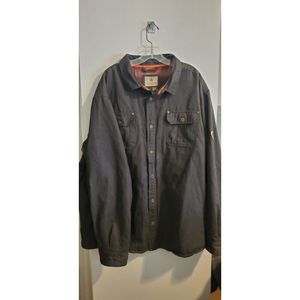 Legendary Whitetails 3XL Button-Up Jacket